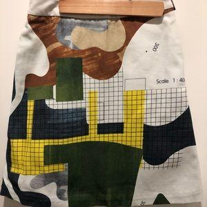 MSGM Skirts - Brand new MSGM denim skirt